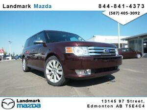 2011 Ford Flex LIMITED LOADED