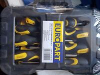 58 Pcs Screwdriver Set