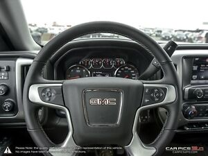 2015 GMC Sierra 1500 SLT | LEATHER | BACK UP CAM | Cambridge Kitchener Area image 14