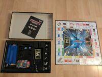 Monopoly Empire Boardgame (Shorter, very fun version of monopoly)
