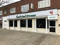 LEASE FOR SALE IN GREENFORD
