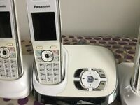 Panasonic house telephone s