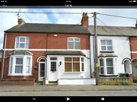 3 Bed Victorian Terrace £219950