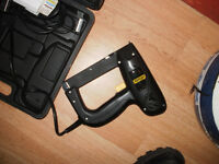 McKeller Electric Staple Gun