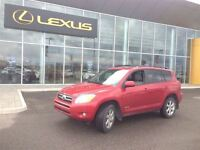 2006 Toyota RAV4 Limited AWD**NEW PRICE**