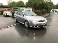 2006 Ford Mondeo 2.2 TDCi SIV ST 5d Estate