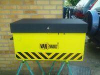van vault 2 tool box