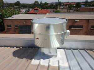 SPOTLESS VENTILATION Westmead Parramatta Area Preview