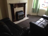 House for rent in Brompton Street middlesbrough £450 PCM fully furnished, 2 bed, upstairs bathroom