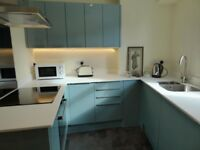 Good size and modern 1 bedroom flat in South Woodford