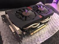 ASUS GTX 960 4GB STRIX