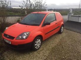 07 fiesta van not berlingo transit caddy