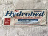 HYDROBED Original British Waterbed Company (double)