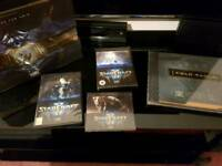 Starcraft 2 legacy of void collectors edition