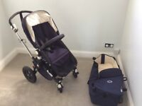 Bugaboo cameleon 3 used but in good condition