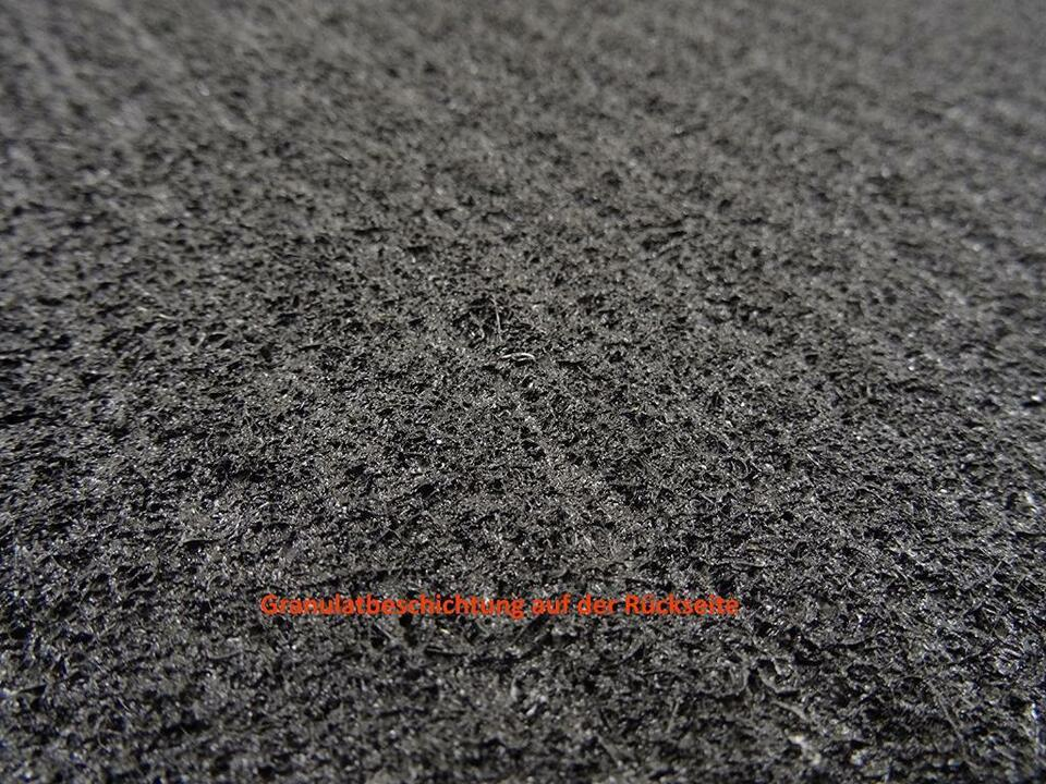 Fahrerhaus Teppich Fußmatte Robust für Fiat Ducato 250  Baujahr ab 2006