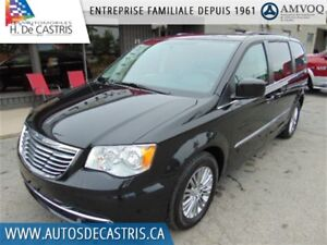 2016 Chrysler Town & Country TOURING-L*CUIR, STOWNGO, CAM DE REC