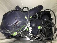 Of1400 Ebq 240v router Festool 1400 of