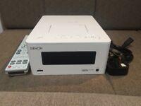 Denon CEOL Piccolo Network Reciever / Amplifier