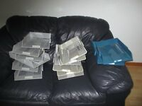 14 Plastic Trays - £5.00 The Lot