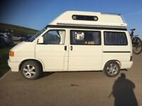 VW T4 Camper 1993 Hi Top