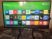SONY 42 INCH SMART WIFI TV
