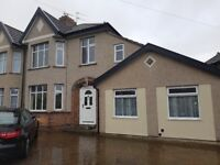 Large 6 bedroom house available to rent in Filton.