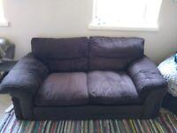 Free DFS 3 seater sofa