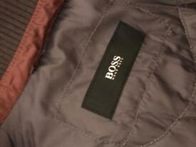 REAL Hugo Boss Men's Jacket/Coat - New