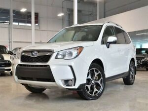 2015 Subaru Forester 2.0XT LIMITED 79,51$/semaine 84 mois