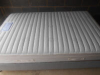 Myers 4ft Small double deep mattress. Delivery possible