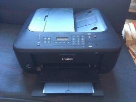 Cannon MX475 Multifunctional Printer/Scanner