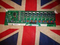 Samsung DCS Compact II [SSLI] C/S Main Circuit Board P/N GA41-11016A Rev.02