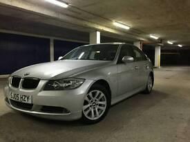 BMW 320i 2.0 Saloon Petrol Manual 2 keys+2 former keepers