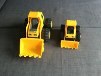 Boys toy Diggers by Caterpillar