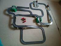 Thomas and Friends Tomy trackmaster road track set