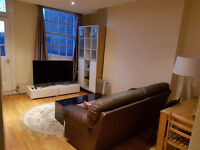 Two bed flat just in Front of Finsbury Park, only 60 seconds from the station
