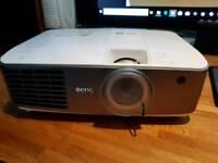 Benq w1400 1080p 3d projector