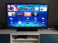 "Samsung Series 5 40"" Full HD 1080p LED SmartTV"