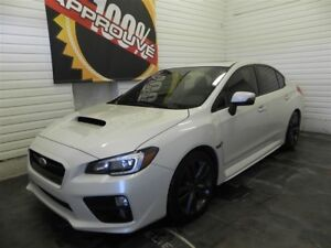 2016 Subaru WRX Sport-tech Package*AWD*Gps*Toit*Camera*Mags*