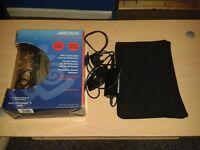 Samsung NC10 Netbook + cdrom + software