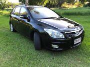 2010 Hyundai i30 CW CRDi Wagon Auto Turbo Yeerongpilly Brisbane South West Preview