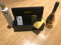 Blush Gold iPhone 6x - Customized (1/1) - LIMITED EDITION (Normal iPhone 6 16GB)