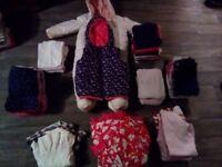 Girls clothes bundles 9-12 months