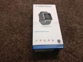 Fitbit Blaze Smart Fitness Watch - BRAND NEW BOXED