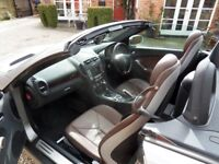 Lovely 280 SLK with £6.5K of FACTORY EXTRAS