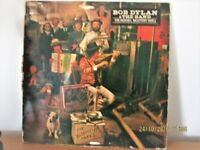 "BOB DYLAN & THE BAND ""HISTORIC BASEMENT TAPES"" DOUBLE L.P."