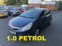 2007 Vauxhall Corsa 1.0 Petrol-manual_5 doors_56000 miles_Cheap to Run/Insure/Maintain