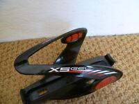 RaceOne X5 Gel Bike