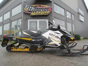 2012 Ski-Doo RENEGADE X-PACKAGE 800 E-TEC